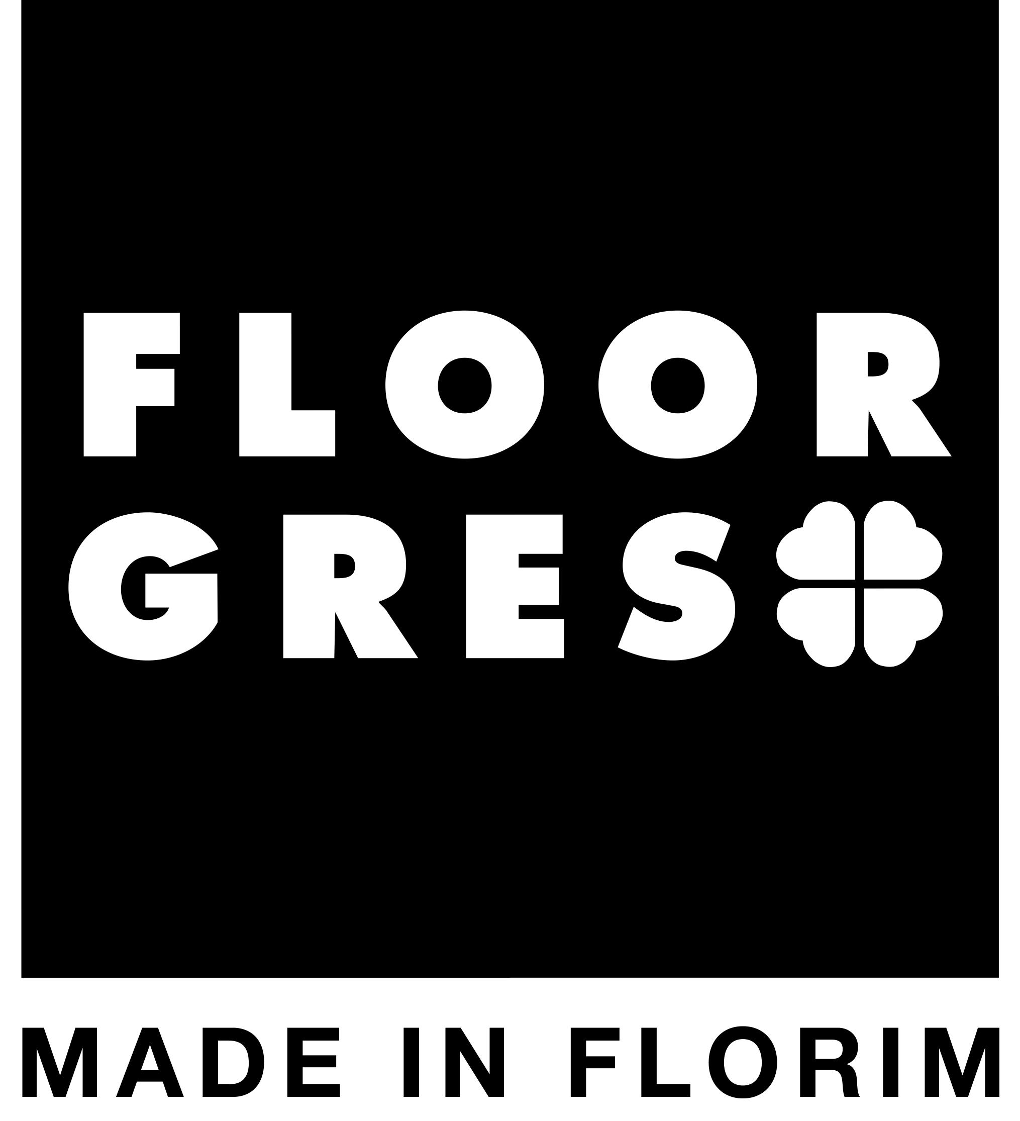 Walls and Floors brand Floorgres